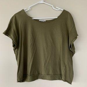 Zara t-shirt (2 for $15!)
